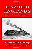 Sealion boarding: German Invasion of England, July 1940