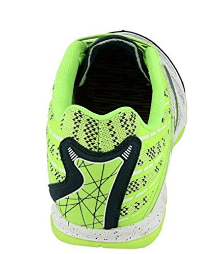Joma_scarpe Joma Indoor Soccer Shoes Super REGATE SREGW_832 Bianco-Fluo