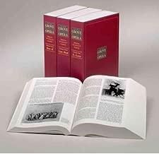 [(The New Grove Dictionary of Opera )] [Author: Stanley Sadie] [Dec-2004]
