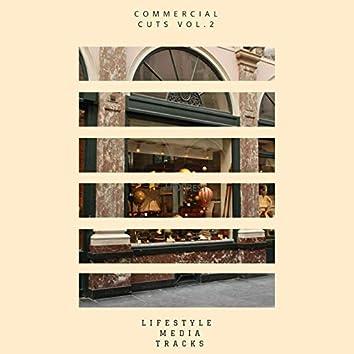 Commercial Cuts Vol.3