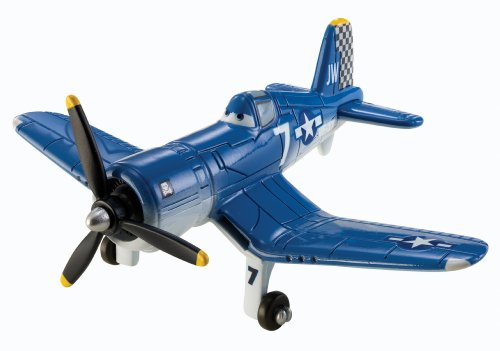 Mattel X9459 - Disney Planes Diecast Sortiert, 80379