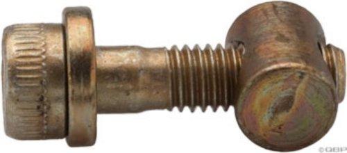 Thomson 2682080500 Vis pour Selle Anneau de Serrage, doré, 3 x 3 x 3 cm