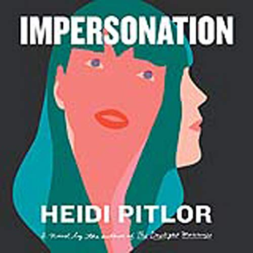 Impersonation  By  cover art
