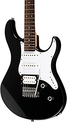 Yamaha Pacifica Series PAC112J Electric Guitar