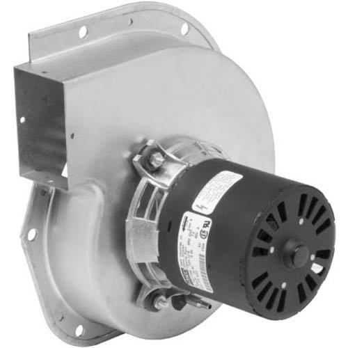 7021-9656 - free shipping Fasco Fits York Large special price !! Motor Inducer Exhaust Draft Furnace