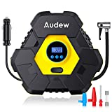 7 Best Audew Auto Tire Inflators