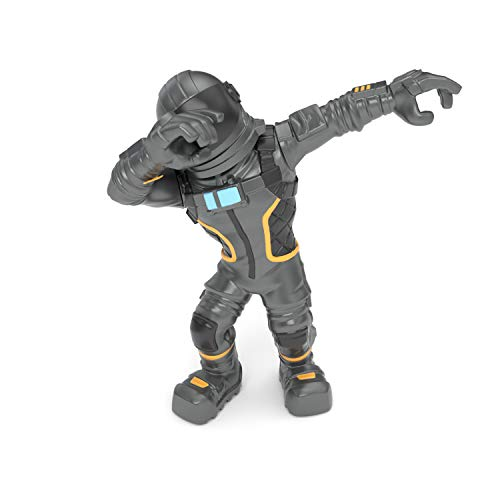 Fortnite Battle Royale Collection: Mission Specialist and Dark Voyager-2 Pack Action Figures, Multi-Coloured