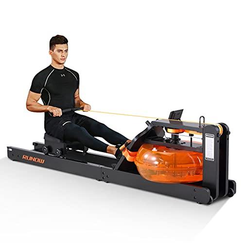 Best Water Resistance Rowing Machine 2021: Best Reviews Guide