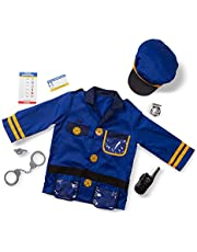 Deal on Melissa and Doug Police Officer Role Play Set