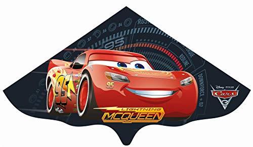 Paul Günther 1183 - Kinderdrachen Disney Pixar Cars, ca. 115 x 63 cm