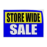 Decal Stickers Multiple Sizes Storewide Sale Clearance Industrial Vinyl Safety Sign Label Business 24x18Inches