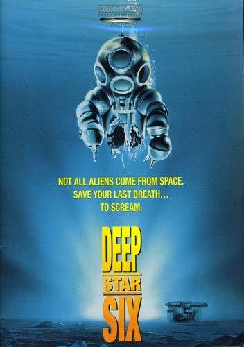 Deep Star Six [Import USA Zone 1]