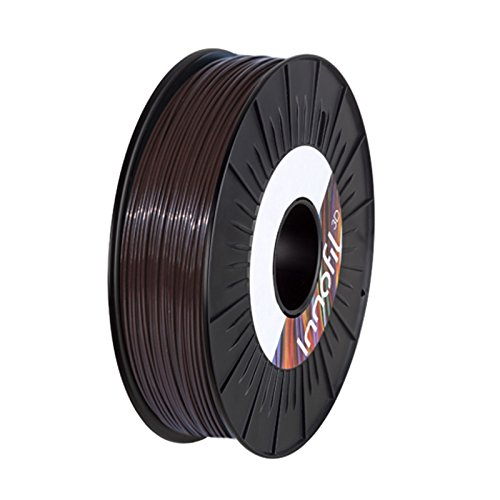 Innofil PLA Filament für 3D Drucker (1.75mm) Chocolate Brown