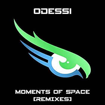Moments Of Space