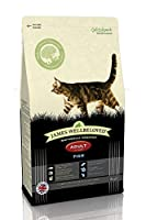 Tasty & Healthy Helps maintain urinary tract health Omega 3 oils for a soft, shiny coat No added artificial colours, flavours or preservatives Gentle on your cat's stomach