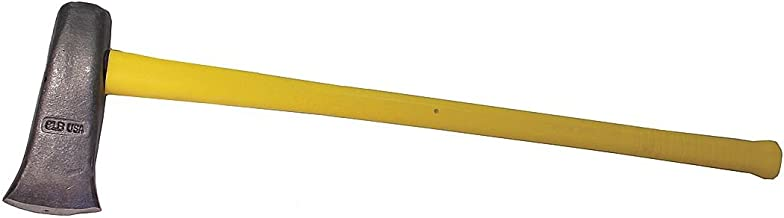 product image for Splitting Maul, Steel, 8 lb.