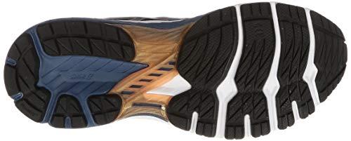 [アシックス]ランニングシューズGT-20008メンズグランドシャーク/ブラック26.5cm4E