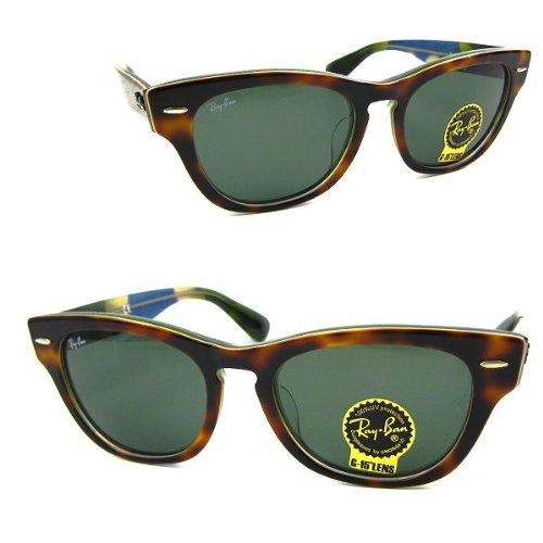 Ray-Ban RB4169F107353 Gafas de lectura, Multicolor, 0 para Hombre