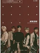 A.C.E - [Under Cover] 2nd Mini Album CD+1p PhotoCard+1p 4Cut PhotoSticker+Tracking K-POP Sealed