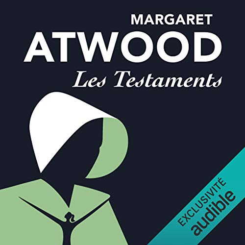 Les Testaments  By  cover art