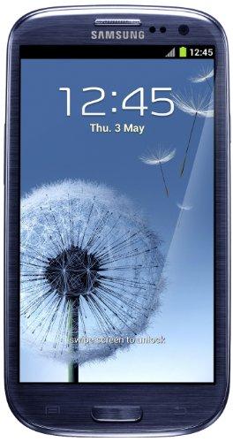 Samsung Galaxy S3 - Smartphone libre Android (pantalla 4.8
