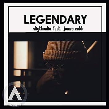 Legendary (feat. James Cobb)
