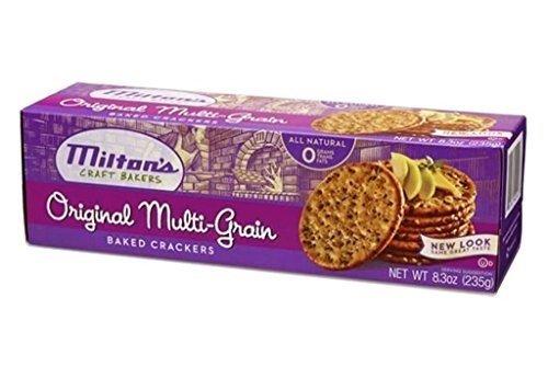Miltons Cracker Mltigrn Btsz Sale item New Shipping Free Shipping