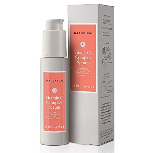 Naturium Skincare Vitamin C Complex Serum
