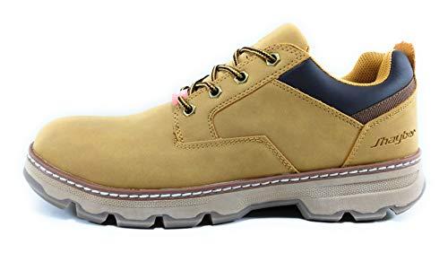 Jhayber Chanelo Camel ZA52331, Zapatillas Deportivas para Hombre (Numeric_41)