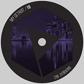 My Detroit 16