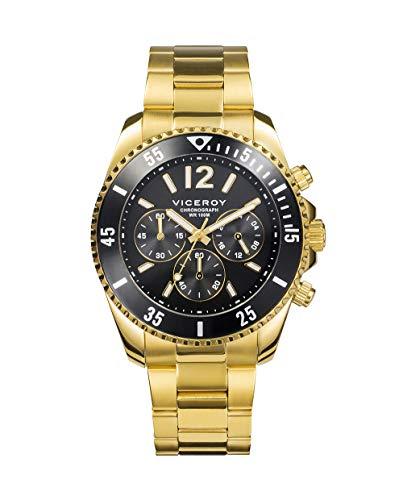 Reloj Viceroy Hombre 401225-95 Heat