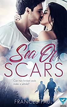 Sea Of Scars by [Frances Paul]