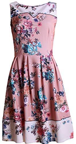 Joachim Bosse Style Kleid Divine 44