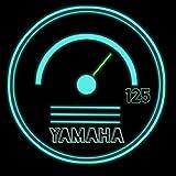 Yamaha 125 [Explicit]