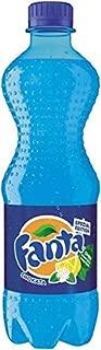 Fanta Shokata (Elderberry-Lemon) Soda, 0.5L