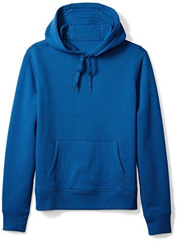 Mens Hoodies Blue