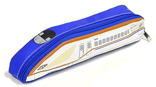 電ペンケース W7系北陸新幹線