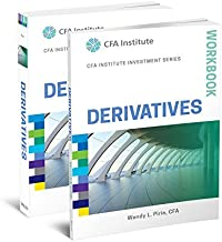 Derivatives + Workbook Set (CFA Institute Investment Series)