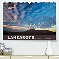 LANZAROTE Vulkanische Landschaften (Premium, hochwertiger DIN A2 Wandkalender 2022, Kunstdruck in Hochglanz): Eine Reise durch vulkanische Landschaften der Insel Lanzarote. (Monatskalender, 14 Seiten )