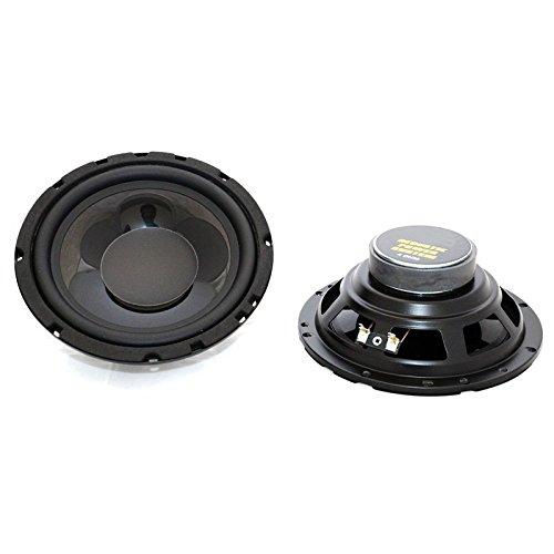 Sound-Way Kit Montaje Altavoces Coche 16.5 cm