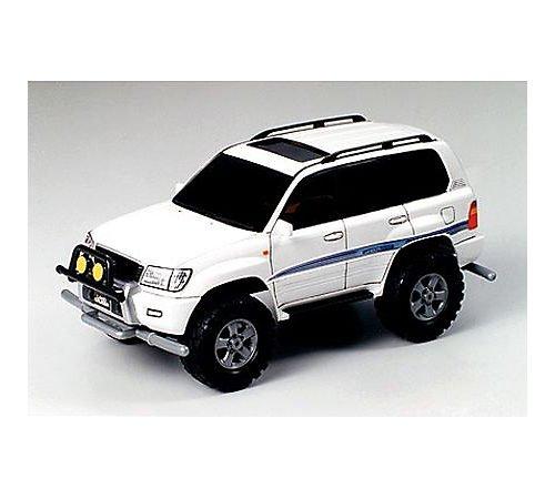 Mini 4wd - 4X4 TOYOTA LANDCRUISER Jr