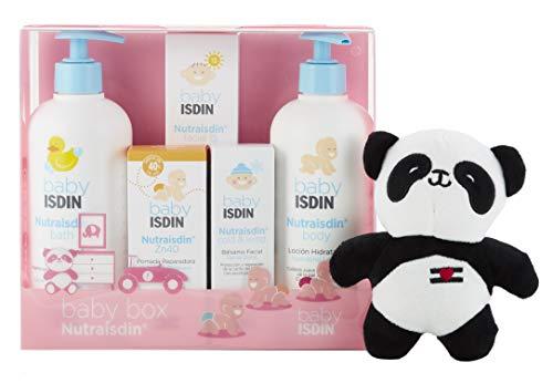 ISDIN Productos Para El Cuidado De La Piel Del Bebé Nutrasidin Canastilla...