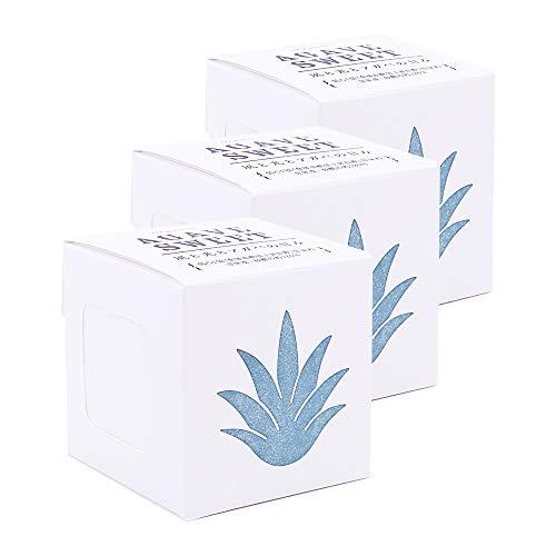 オーガニックアガベスウィート ×3箱