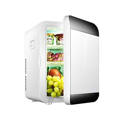 Zhong$chuang autokoelkast, 20 liter, reis- en picknickkoeler en geïsoleerde mini-koelkast voor thuisgebruik, eendeurs mini-koelkast
