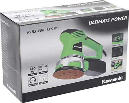 Preisvergleich Produktbild Kawasaki 603010500 Rundschleifer,  450 W,  230 V