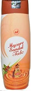 Mysore Sandal talc 300g