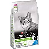 <span class='highlight'>Pro</span> <span class='highlight'>Plan</span> <span class='highlight'>Adult</span> Cat Food Sterilised – Rich in Rabbit – 10 kg