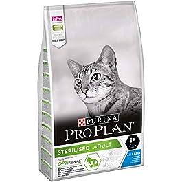PRO PLAN – Sterilised Adult – Optirenal – Rabbit – 10 kg – Sterilised Adult Cat Food