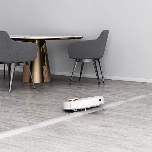Xiaomi Mi Robot Vacuum Mop Pro white