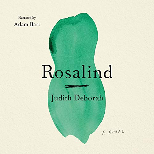 Rosalind cover art